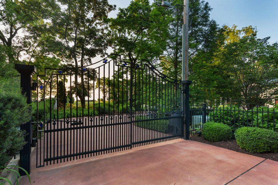 Real Estate Photography - 11001 Marquette Drive, New Buffalo, MI, 49117 -