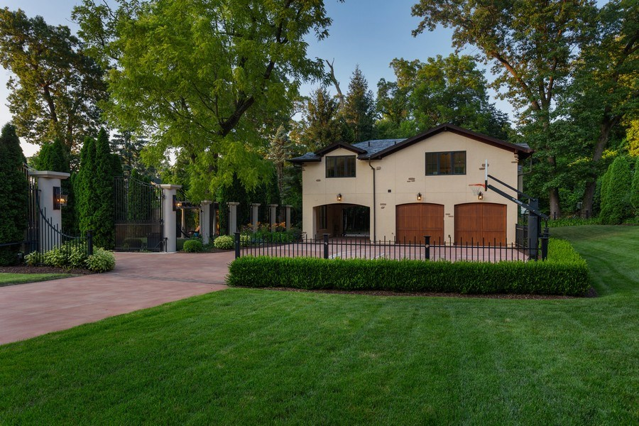 Real Estate Photography - 11001 Marquette Drive, New Buffalo, MI, 49117 - Coach House