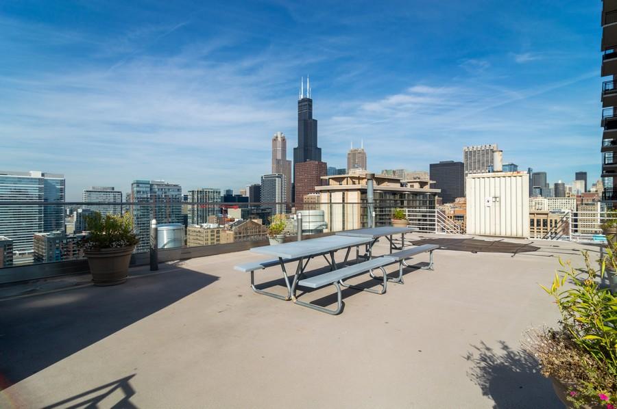 Real Estate Photography - 40 E 9th St., 1414, Chicago, IL, 60605 -