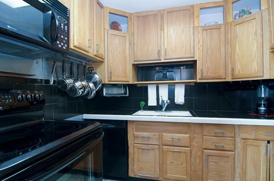 Real Estate Photography - 21 W Goethe St, Unit 12A, Chicago, IL, 60610 - Kitchen