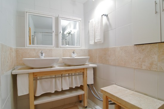 Real Estate Photography - 21 W Goethe St, Unit 12A, Chicago, IL, 60610 - Bathroom