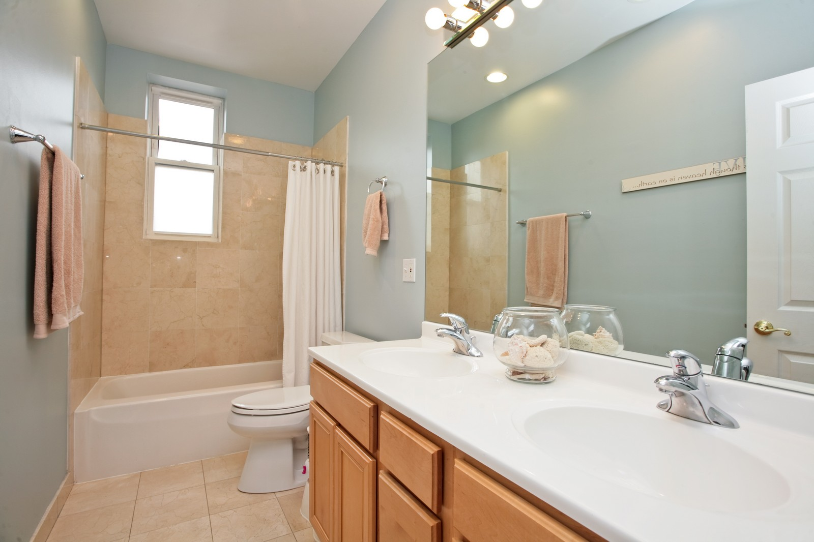 Real Estate Photography - 1700 W Chicago Ave, Unit B, Chicago, IL, 60622 - Bathroom
