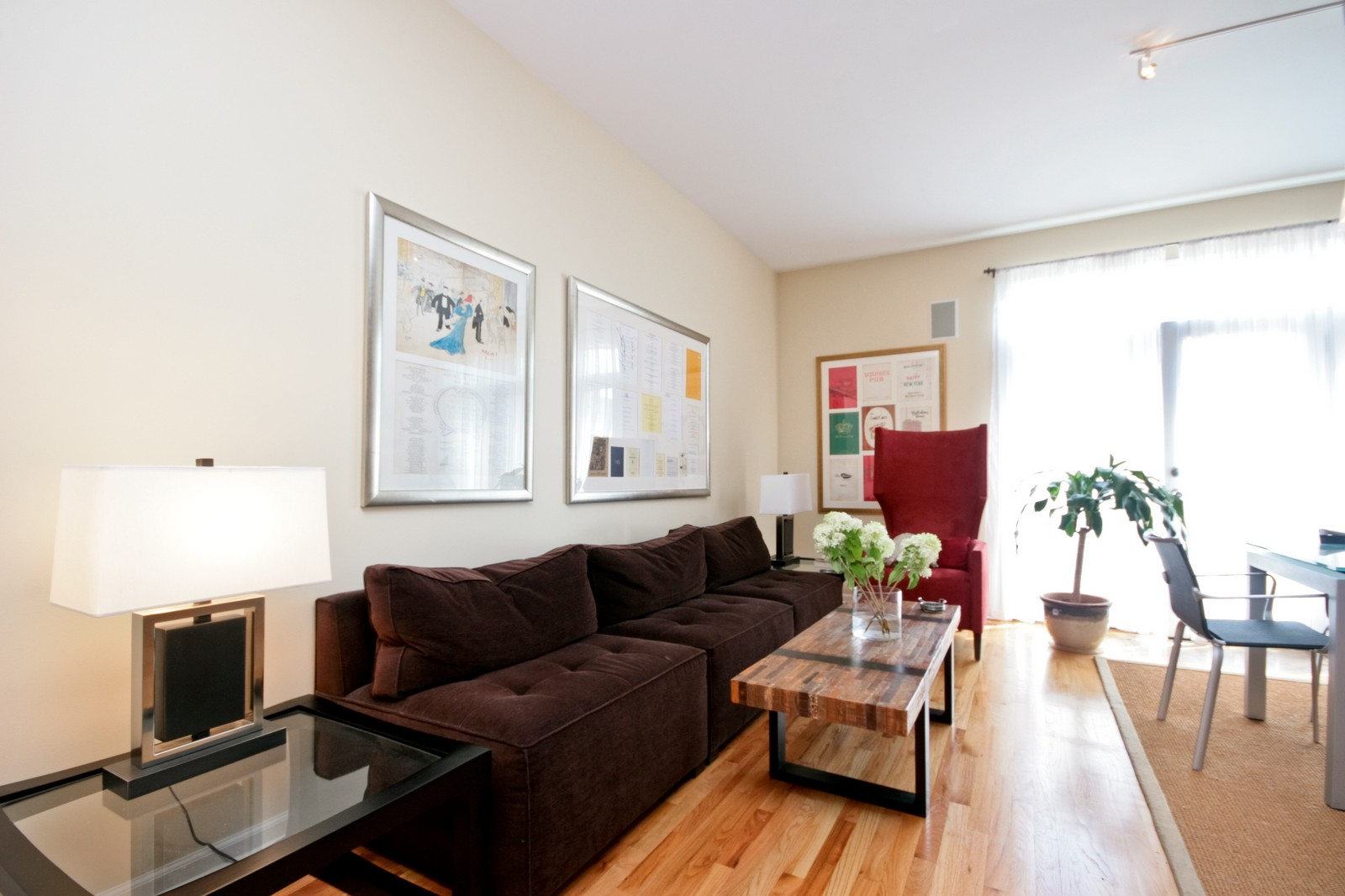 Real Estate Photography - 535 N Wood, Chicago, IL, 60622 - Location 1
