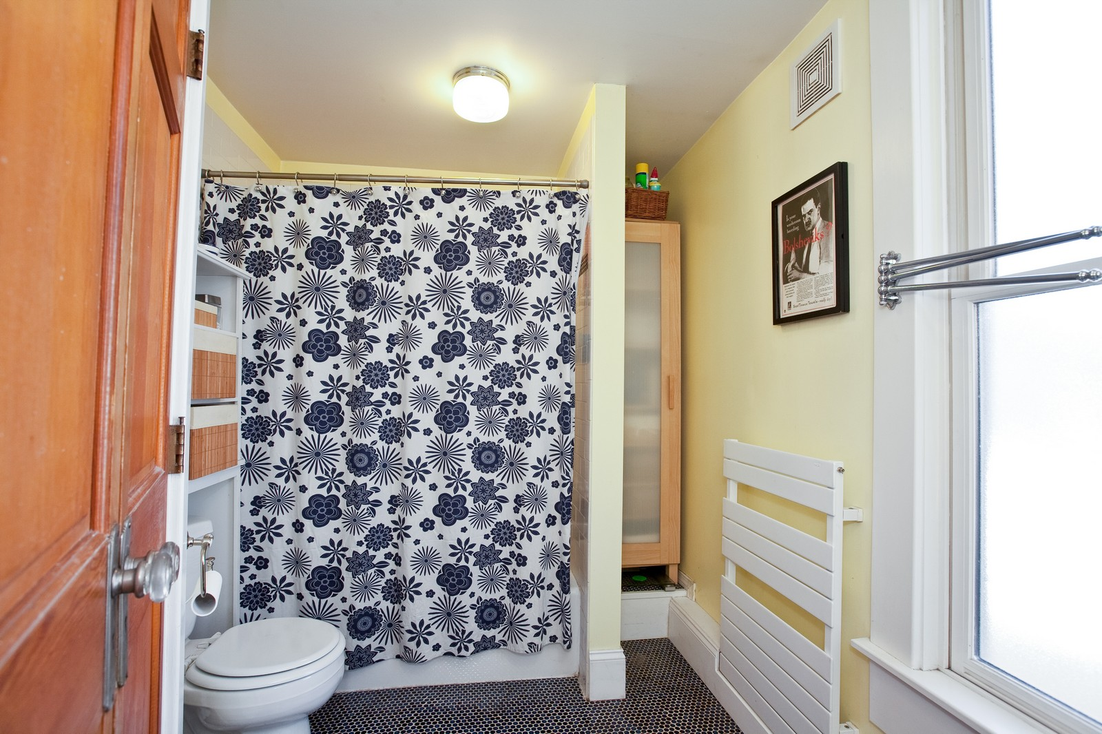 Real Estate Photography - 4540 Main St, Downers Grove, IL, 60515 - Bathroom