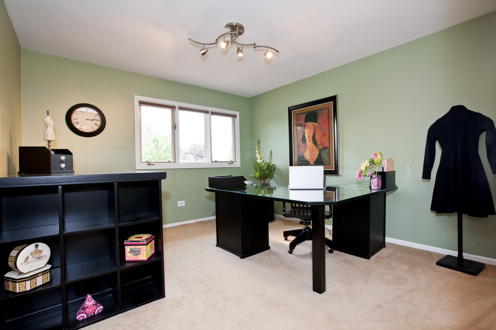 Real Estate Photography - 16W648 90th Street, Willowbrook, IL, 60527 - 3rd Bedroom