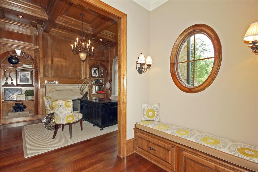 Real Estate Photography - 2853 Thurleston Lane, Duluth, GA, 30097 - Office