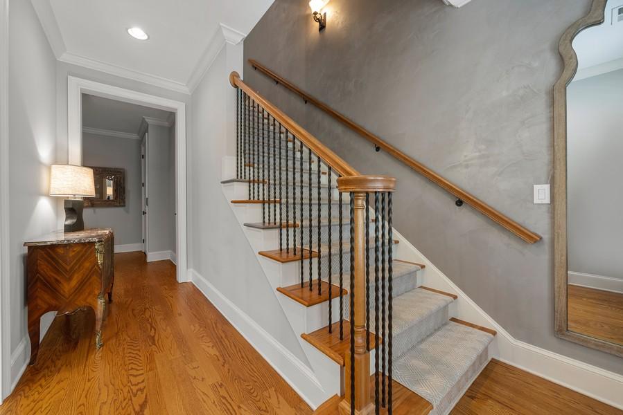 Real Estate Photography - 2310 Falmouth Ct SE, # 21, Smyrna, GA, 30080 -