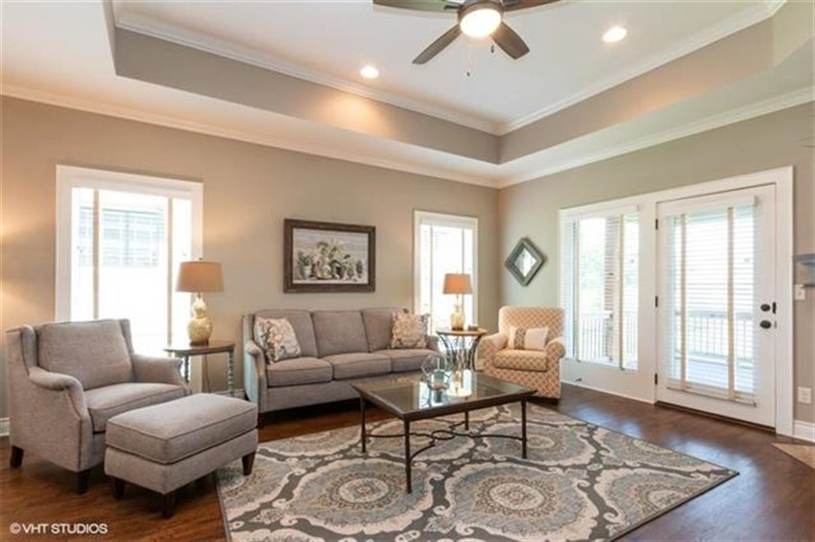 Real Estate Photography - 11539 S Waterford Dr, Olathe, KS, 66061 - Location 3