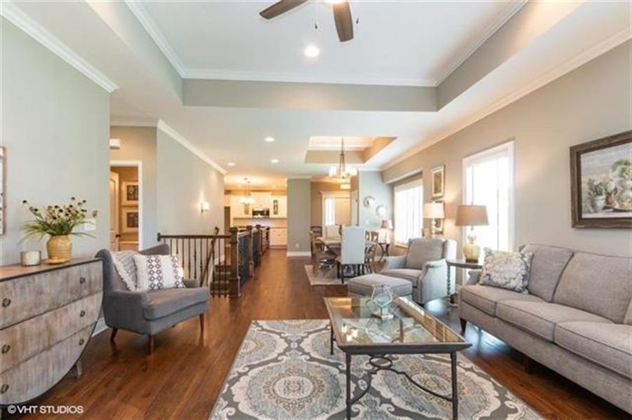 Real Estate Photography - 11539 S Waterford Dr, Olathe, KS, 66061 - Location 4