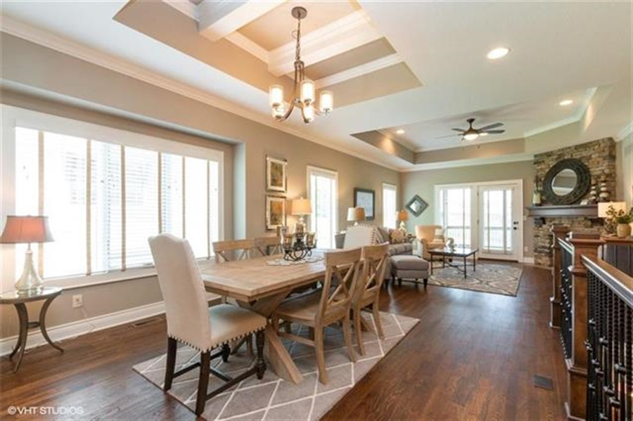 Real Estate Photography - 11539 S Waterford Dr, Olathe, KS, 66061 - Location 5