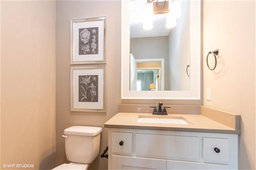 Real Estate Photography - 11539 S Waterford Dr, Olathe, KS, 66061 - Location 18