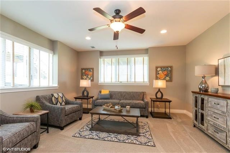 Real Estate Photography - 11539 S Waterford Dr, Olathe, KS, 66061 - Location 19