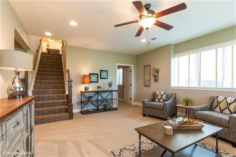 Real Estate Photography - 11539 S Waterford Dr, Olathe, KS, 66061 - Location 20
