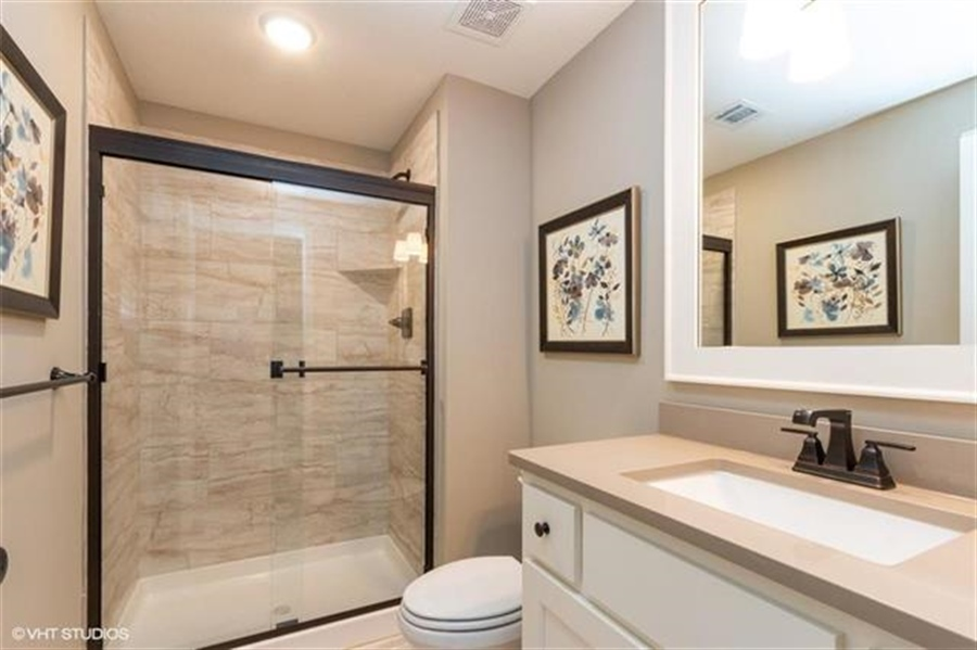 Real Estate Photography - 11539 S Waterford Dr, Olathe, KS, 66061 - Location 21