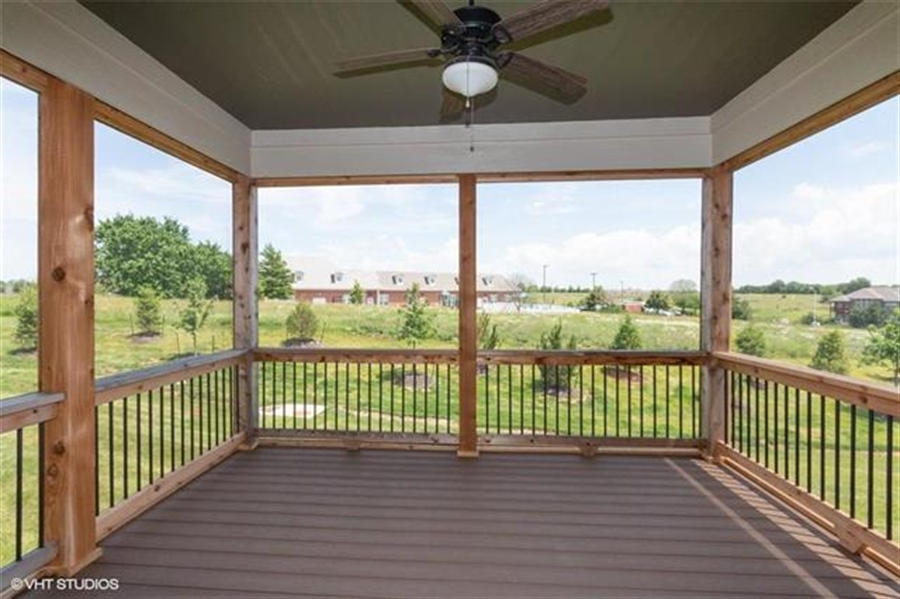Real Estate Photography - 11539 S Waterford Dr, Olathe, KS, 66061 - Location 24