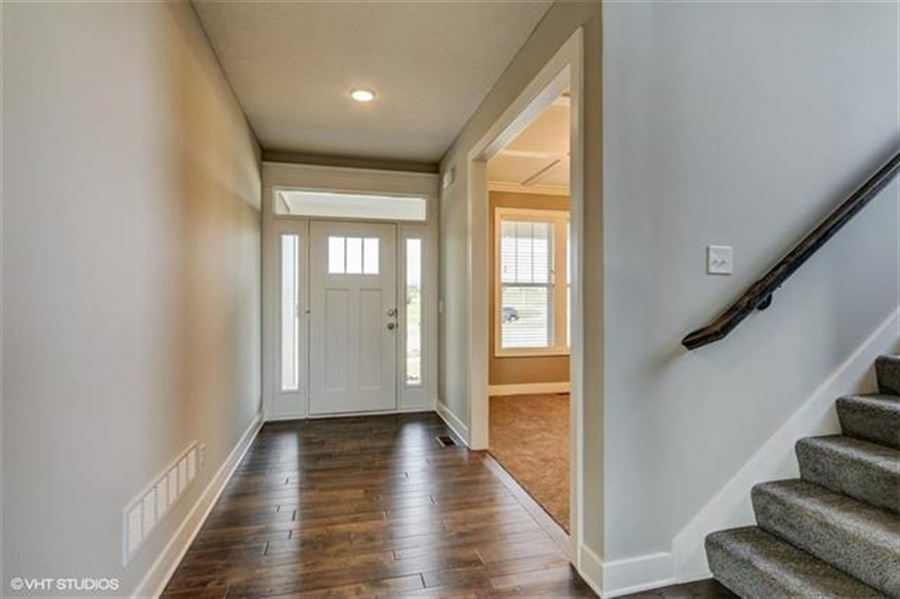 Real Estate Photography - 16505 S Lyons St, Gardner, KS, 66030 - Location 2