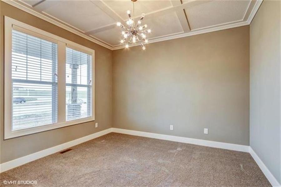 Real Estate Photography - 16505 S Lyons St, Gardner, KS, 66030 - Location 3