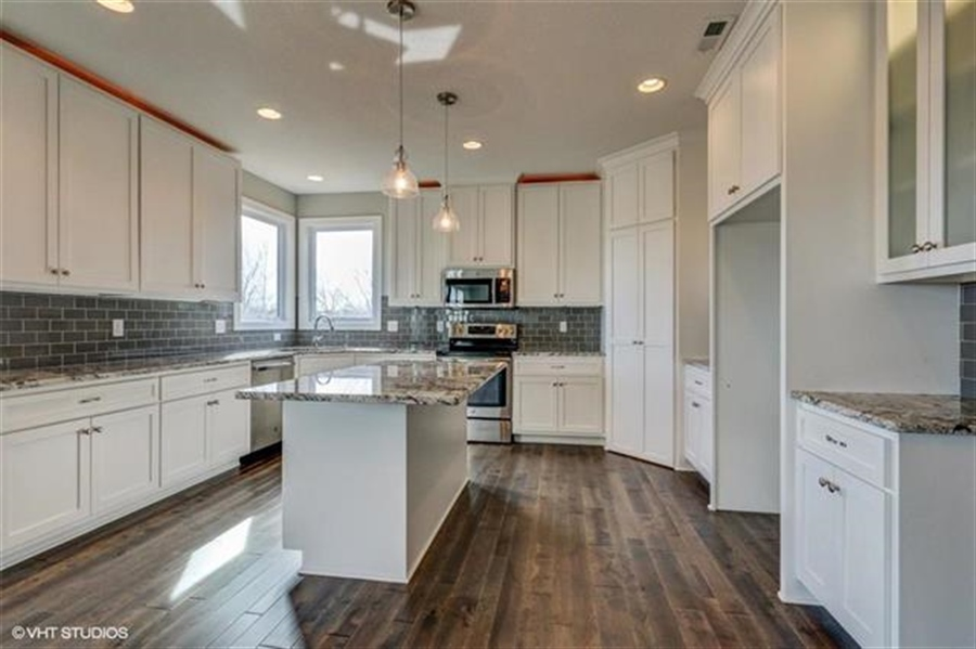 Real Estate Photography - 16505 S Lyons St, Gardner, KS, 66030 - Location 7