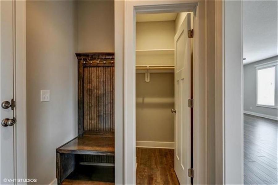 Real Estate Photography - 16505 S Lyons St, Gardner, KS, 66030 - Location 12