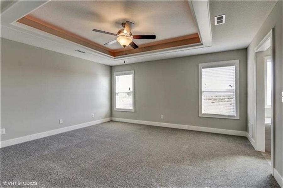 Real Estate Photography - 16505 S Lyons St, Gardner, KS, 66030 - Location 14