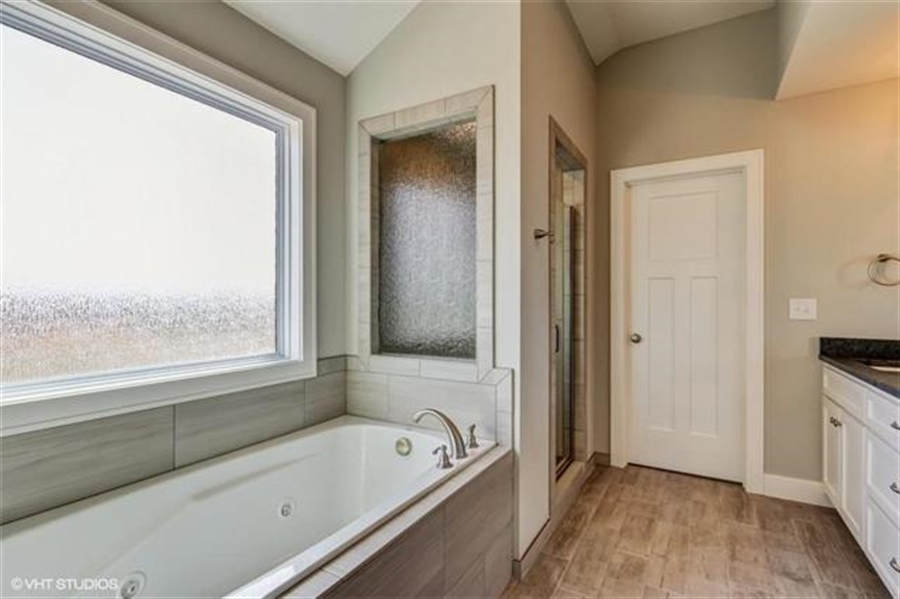 Real Estate Photography - 16505 S Lyons St, Gardner, KS, 66030 - Location 16