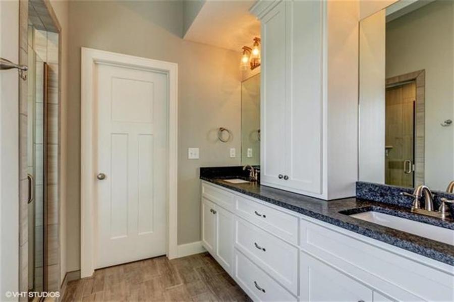 Real Estate Photography - 16505 S Lyons St, Gardner, KS, 66030 - Location 17