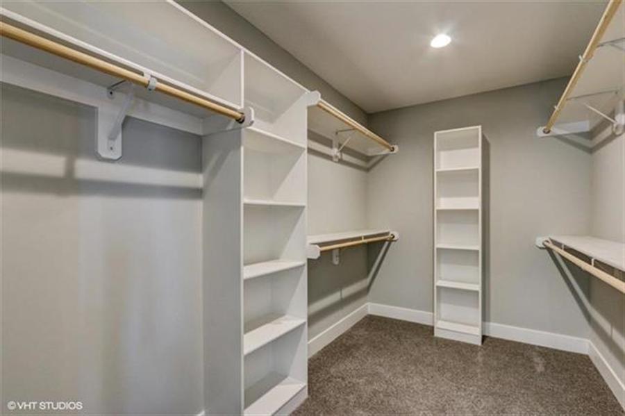Real Estate Photography - 16505 S Lyons St, Gardner, KS, 66030 - Location 18