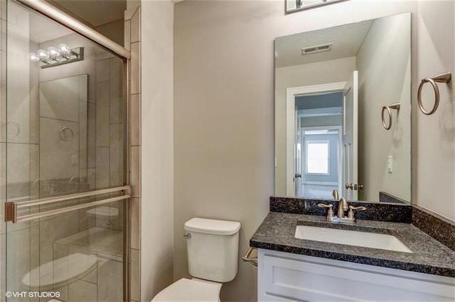 Real Estate Photography - 16505 S Lyons St, Gardner, KS, 66030 - Location 22