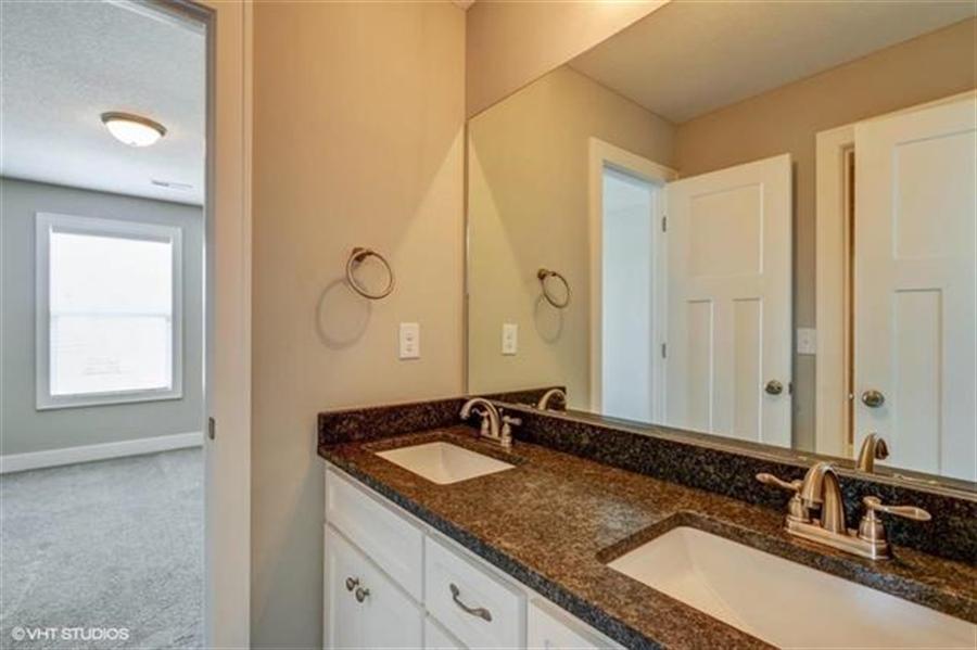 Real Estate Photography - 16505 S Lyons St, Gardner, KS, 66030 - Location 23