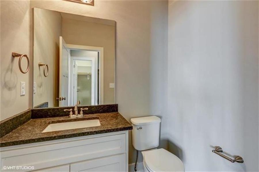 Real Estate Photography - 16505 S Lyons St, Gardner, KS, 66030 - Location 24