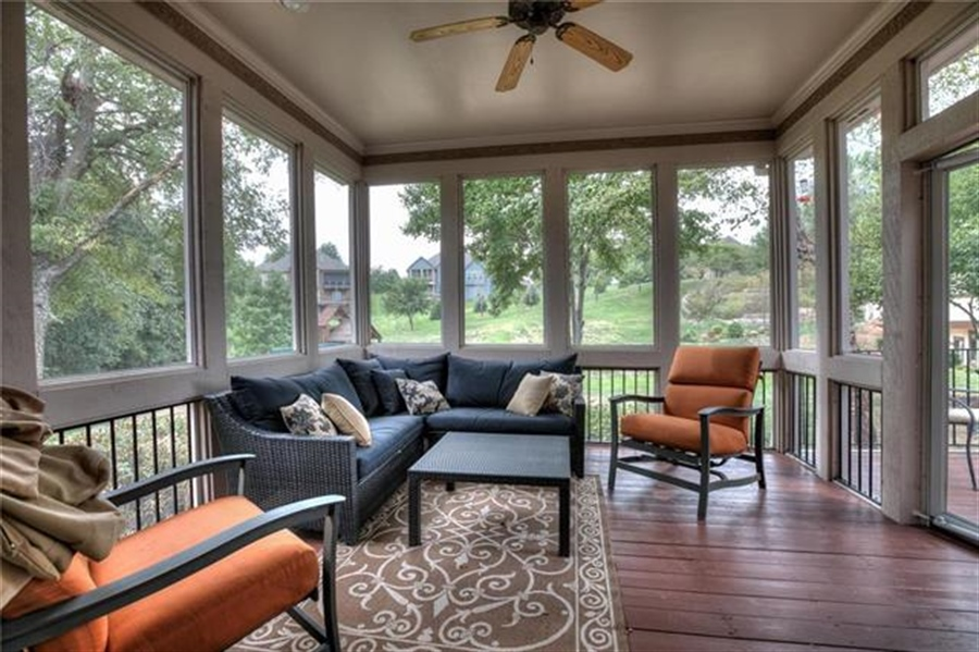 Real Estate Photography - 11705 Bally More Ct, Parkville, MO, 64152 - Location 15