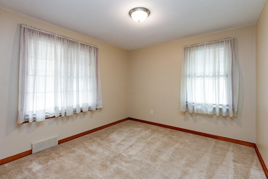 Real Estate Photography - 3714 Shawnee Dr, Kansas City, KS, 66106 - Master Bedroom