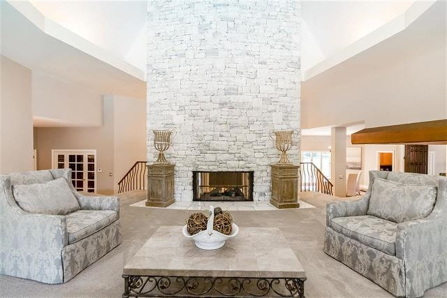 Real Estate Photography - 8700 Alhambra St, Prairie Village, KS, 66207 - Location 9