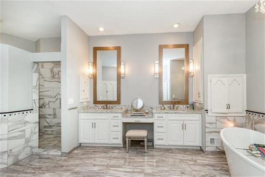 Real Estate Photography - 8700 Alhambra St, Prairie Village, KS, 66207 - Location 22