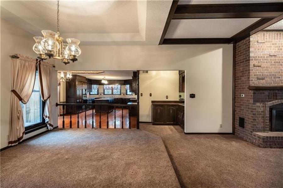Real Estate Photography - 144 Tiblow Ln, Bonner Springs, KS, 66012 - Location 7