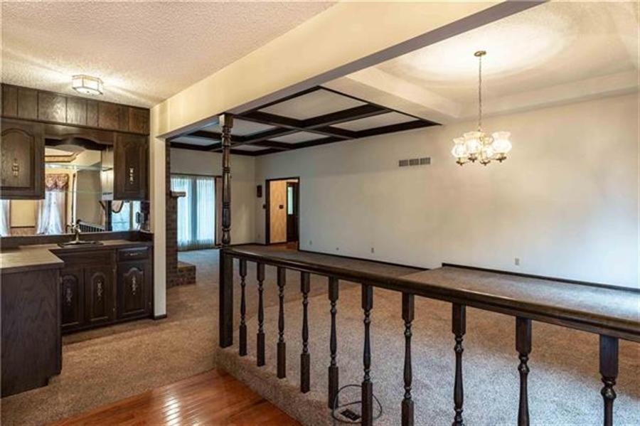 Real Estate Photography - 144 Tiblow Ln, Bonner Springs, KS, 66012 - Location 13