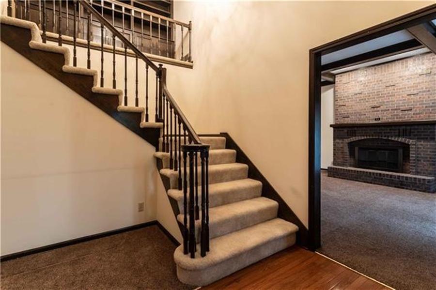 Real Estate Photography - 144 Tiblow Ln, Bonner Springs, KS, 66012 - Location 15