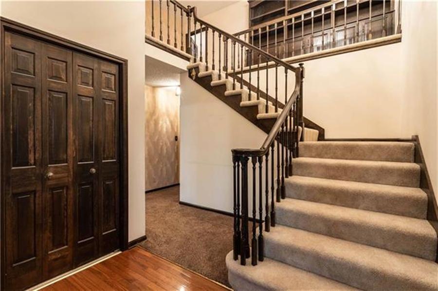 Real Estate Photography - 144 Tiblow Ln, Bonner Springs, KS, 66012 - Location 16