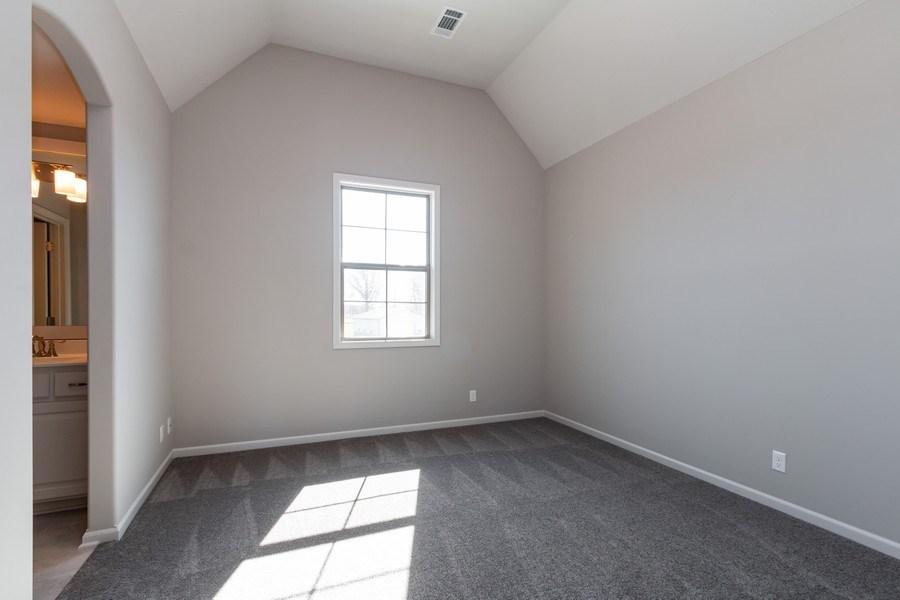 Real Estate Photography - 16200 Stearns St., Overland Park, KS, 66221 - Kids Bedroom