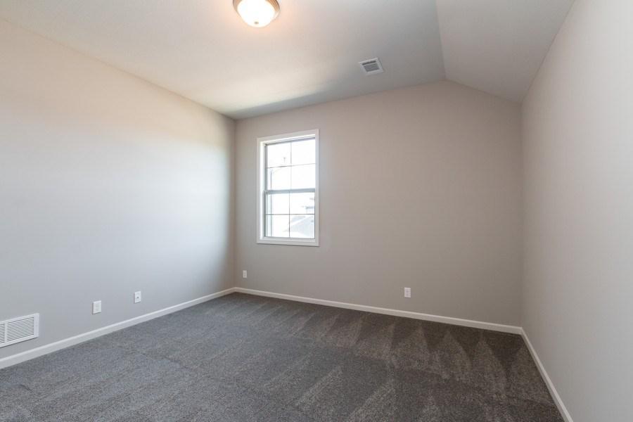 Real Estate Photography - 16200 Stearns St., Overland Park, KS, 66221 - Bedroom