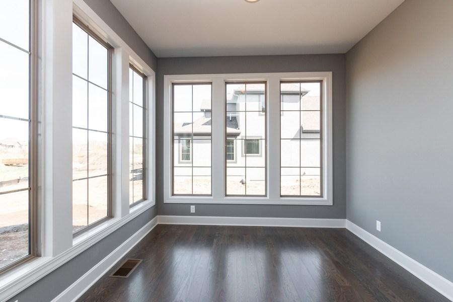 Real Estate Photography - 16200 Stearns St., Overland Park, KS, 66221 - Sun Room