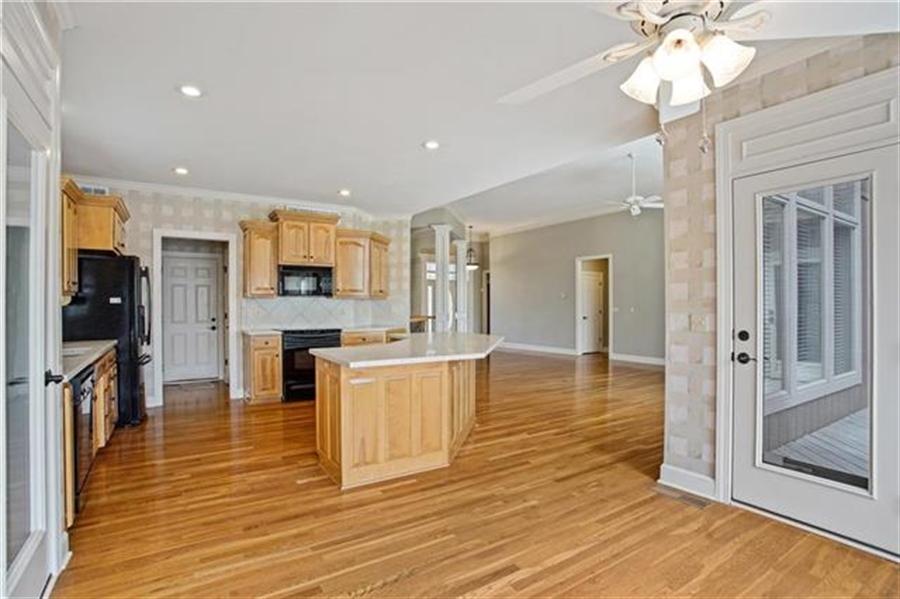 Real Estate Photography - 3107 N 128th St, Kansas City, KS, 66109 - Location 2