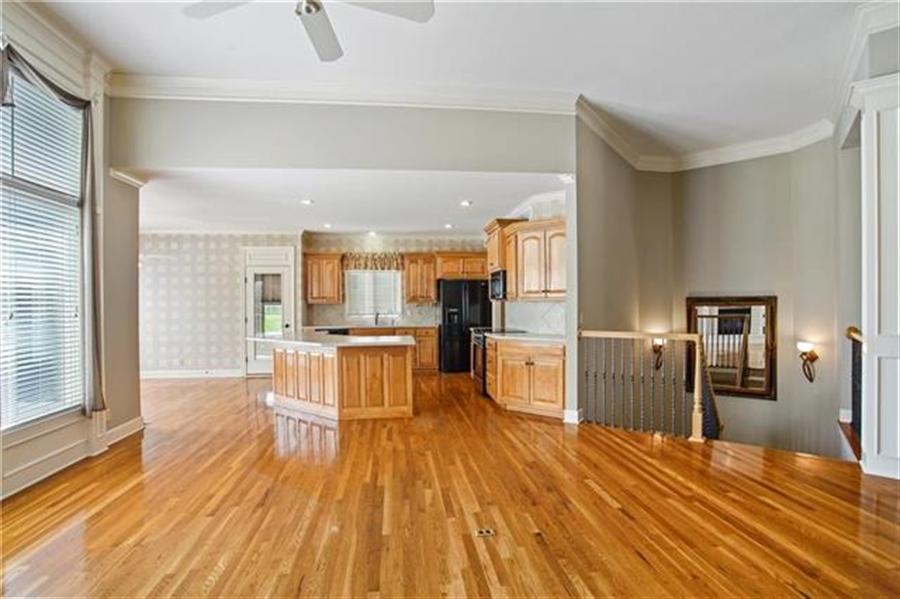 Real Estate Photography - 3107 N 128th St, Kansas City, KS, 66109 - Location 3
