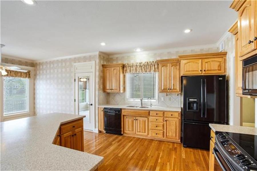 Real Estate Photography - 3107 N 128th St, Kansas City, KS, 66109 - Location 7