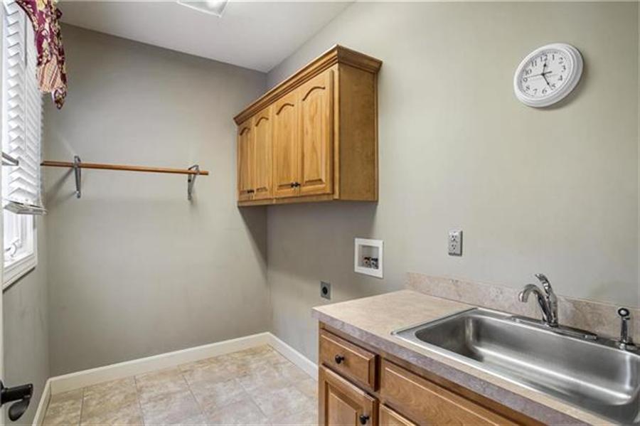 Real Estate Photography - 3107 N 128th St, Kansas City, KS, 66109 - Location 12