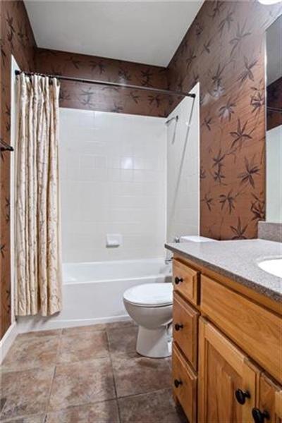 Real Estate Photography - 3107 N 128th St, Kansas City, KS, 66109 - Location 14