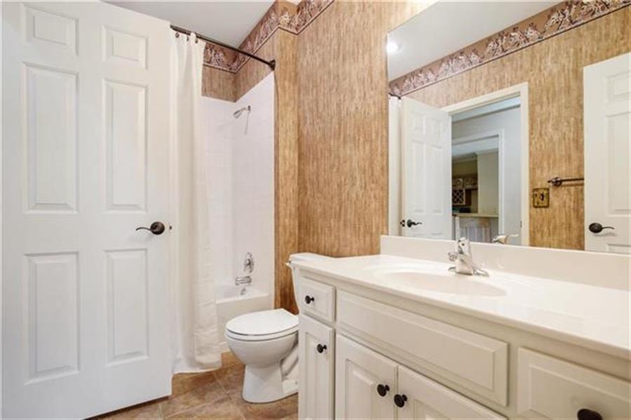 Real Estate Photography - 3107 N 128th St, Kansas City, KS, 66109 - Location 20