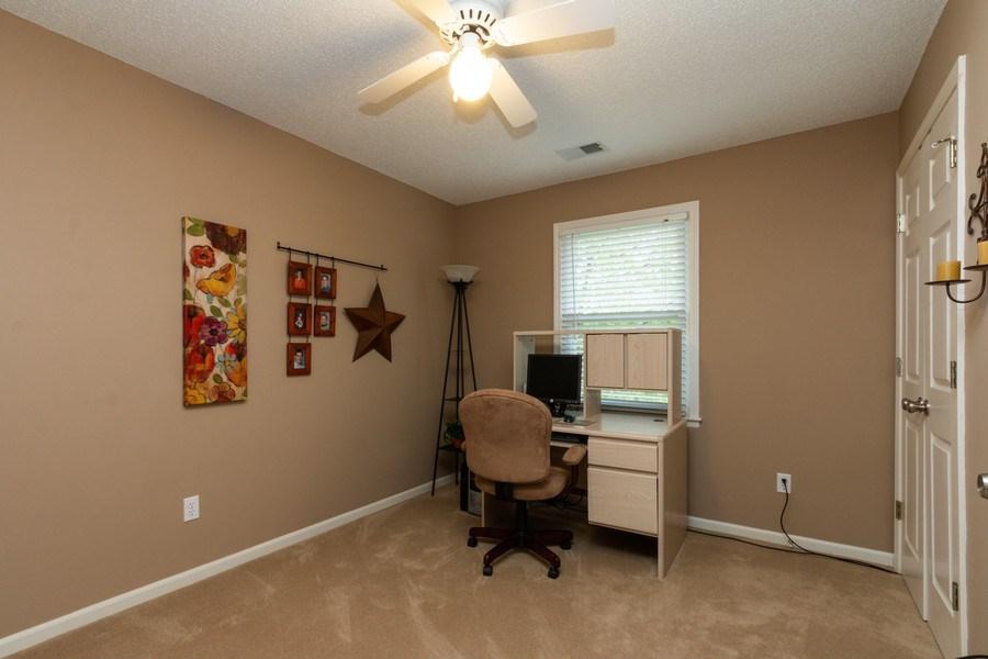 Real Estate Photography - 15238 Hemlcok St, Overland Park, KS, 66223 - Bedroom