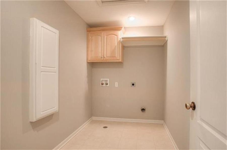 Real Estate Photography - 14300 Conser St, Overland Park, KS, 66223 -