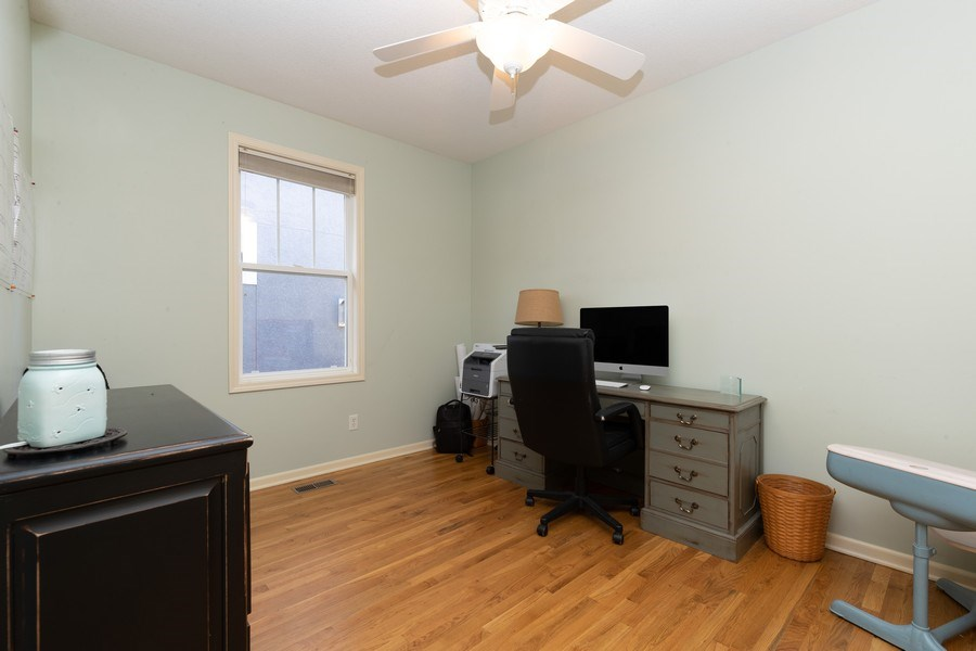 Real Estate Photography - 9001 NE 79th St, Kansas City, MO, 64158 - Bedroom